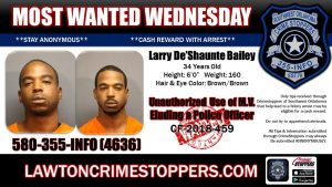 Lawton Crime Stoppers – Crimestoppers/Drugbusters of